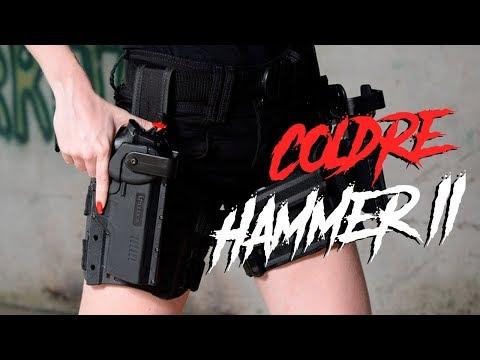 COMBO SAFE HAMMER - BÉLICA MILITAR