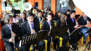 Amparito Roca - Jaime Teixidor (Banda Municipal de la mesa)