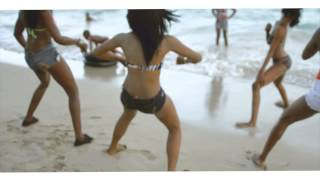 KONSHENS - HAPPY TIME (OFFICIAL VIDEO) CLEAN {ROMEICH RECORDS}
