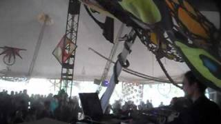 Alienn Live @ Magic New Year - Almeirim @ 1-1-2011.wmv