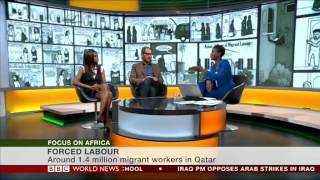 BBC World News - Focus on Africa