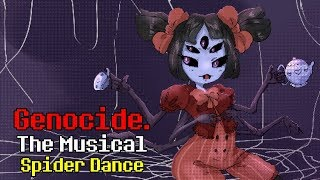 Spider Dance - Genocide. The Musical