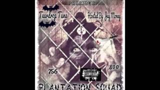 12. Teardrop Tune - Karate(Feat.Jay Money) | Plantation Squad Mixtape