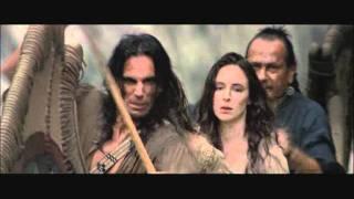 Le Dernier des Mohicans  ( bande annonce VO )