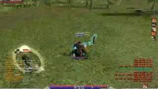 Archlord PvP Psycore