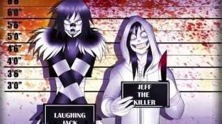 Creepypasta Partners in Crime