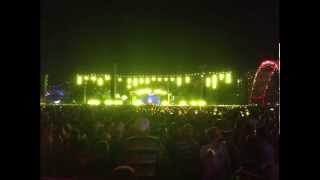 Avicii   Fade into Darkness Live @ EDC Las Vegas 2013