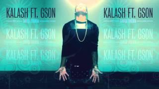 Kalash - Cabeça erguida (Explicit) ft. Gson