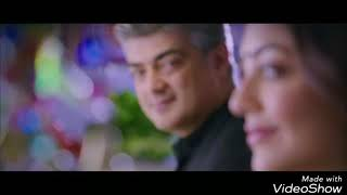 Vikekam movie  anandham full video song