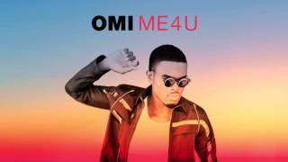 OMI - Promised Land (Cover Art)
