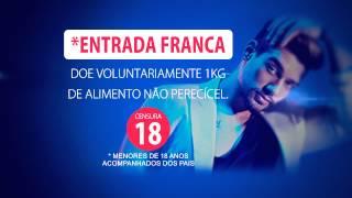 """Gravação DVD """" O Destino"""" Lucas Lucco"""