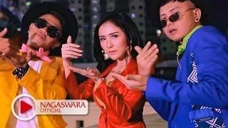 Ucie Sucita - Dibuang Sayang (Official Music Video NAGASWARA) #music