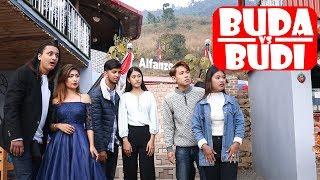 Buda VS Budi |Modern Love|Nepali Comedy Short Film|SNS Entertainment|EP-6