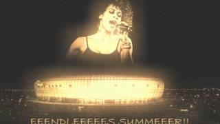 OCEANA - ENDLESS SUMMER (SHORT VERSION) - EURO 2012