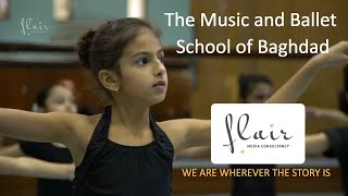 Iraq / The Music and Ballet School of Baghdad