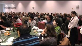 Santa MArta de Penaguião_Inauguração Forum Actividades_almoço de Natal dos idosos.mov