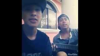 Kevin Roldan ft Nicky Jam - Una noche mas (Cover)