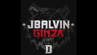 J Balvin - Ginza (oficial song) 2015