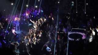 Beyoncé - Love On Top (Live @ Ziggo Dome, Amsterdam 21/04/2013)