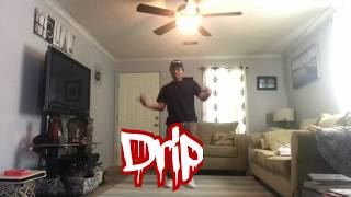 Drip - Cardi B ft Migos | Freestyle Dance