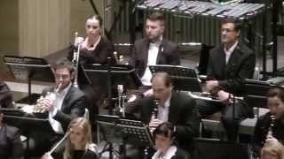 Bilkent Senfoni Orkestrası - Harry Potter - Live Full HD (Ankara 2014, Film Müzikleri Konseri)