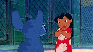 Lilo & Stitch - Lilo meets Stitch (Eu Portuguese)