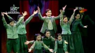 香港音樂劇 仙樂飄飄處處聞 Promo 2