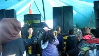 Dragoff 2011 -  Ya ha salido el sol!