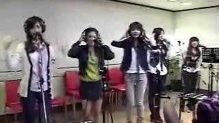 [20090123] SNSD - Gee