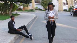 Runtown mad over you official dance cover CC Dancers