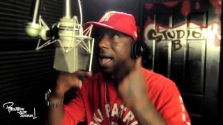 DJ Premier Presents: Ras Kass - Bars in the Booth (Session 8)
