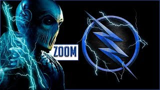 The Flash ⚡️ Skillet - Monster | Zoom