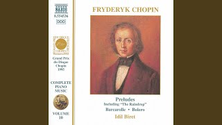 24 Preludes, Op. 28: Prelude No. 8 in F-Sharp Minor, Op. 28, No. 8