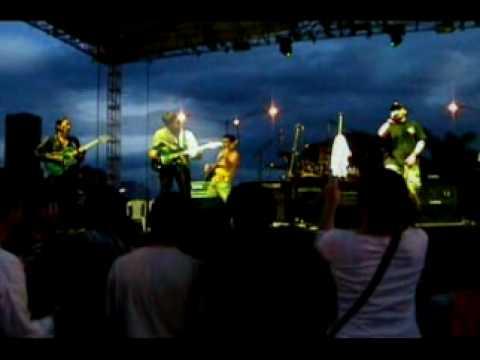 Malos Aires de La Curva Reggae Letra y Video
