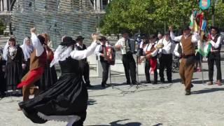 PORTUGUESE TRADITIONAL DANCE