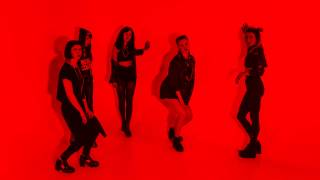 [TEASER] 4minute - 미쳐(Crazy) cover by OUTCASTS