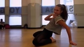 Maddie Ziegler | No Promises - Cheat Codes ft. Demi Lovato | Rumer Noel Choreography