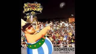 Poios tha mou to lege - Mantis Johnson feat Tari