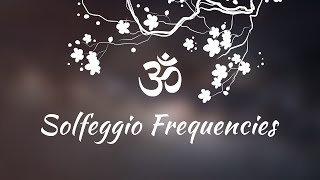 Solfeggio Frequencies 528Hz - Healing Tones for Mindfulness Meditation, Pranayama Trailer HD