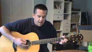 That where I am there you may also be cover - Rich Mullins.wmv