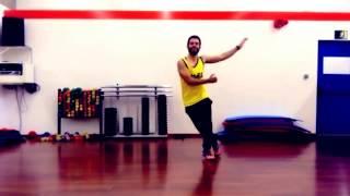 Despacito (Salsa Remix) - Zumba megamix 58 - Luis Fonsi Ft. Victor Manuelle