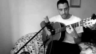 Jazz Standard (Billie Holiday) - God Bless the Child (Cover)