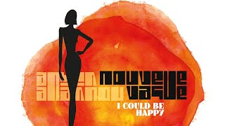 Nouvelle Vague - I Wanna Be Sedated