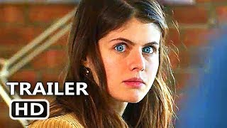 CAN YOU KEEP A SECRET Trailer (2019) Alexandra Daddario Romantic Movie