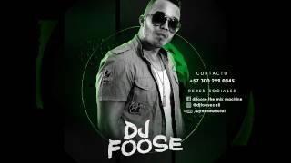 Salsa Choke Mix - Dj Foose  (Lulu ,Me las Respetas)