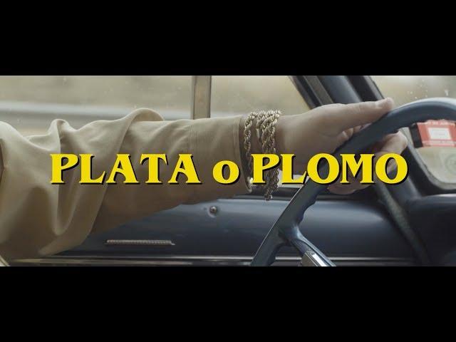 """VideoClip Oficial COLAYUTA, single """"Plata o Plomo"""" del EP The House Band."""