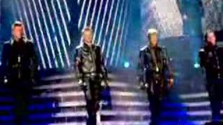 Westlife live in Belfast ~ Us against the world 27-2-2008