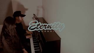 Only Wanna Sing - Hillsong Young & Free (Acoustic Cover) Eternity Worship