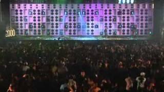 FURACÃO 2000 - TSUNAMI 1