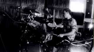 HATE - ALCHEMY OF BLOOD (DRUMCAM)